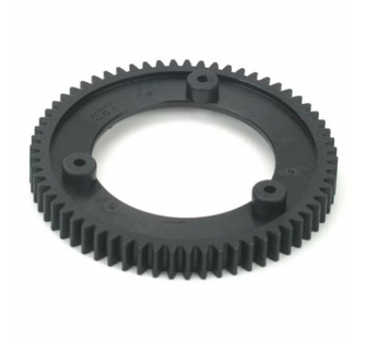 Couronne Transmission 63 Dents Losi LST  - LOSI - LOS-B3424