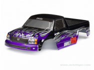 Carross Mini Gt1 Violet/Noir - HPI-7784