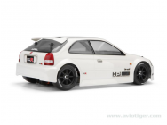 Carrosserie Honda Civic Wb225 - HPI-7216