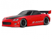 Carrosserie Honda S2000 190Mm - HPI-7314
