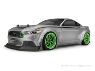 Carrosserie Ford Mustang Peinte 200Mm - HPI-116533