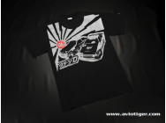 T Shirt Drift L - HPI-105199