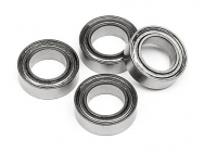 Roulements Option 6X10X3Mm S4 - HPI-B045
