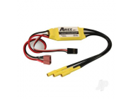 20-Amp Brushless Motor ESC with T-Connector (Gamma 370 Pro, Pro V2) - AZS1230