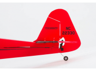 Tail Set with Decals and Hardware (Taylorcraft 130) - AZS1365