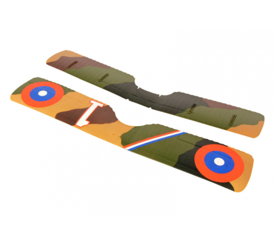 Wing Set with Decals (SPAD S.XIII) - AZSA3202