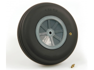 DB450Tv Large Treaded Inflatable Wheel 4 1/2 - 5513564