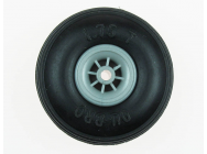 DB300T Treaded Low Bounce Wheels 3.0ins - 5513616