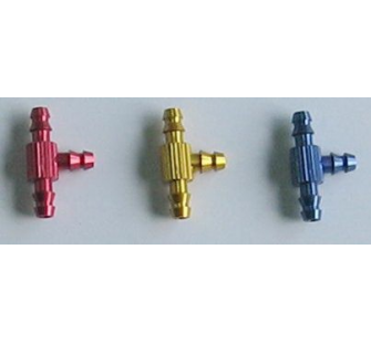 3 way T joint(1pc) - MIR-H-009
