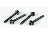 DB142 Nylon Wing Bolts (4pcs) - 5513142