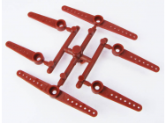 DB934 Micro Servo Arms X-Long (HS) - 5513934