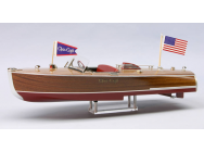 Chris-Craft 16ft Hydroplane 1941 24ins (1254) - 5501708