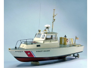 Coast Guard Utiltry Boat (1214) - 5501728