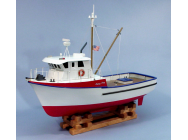 The Jolly Jay Fishing Boat (1231) - 5501730