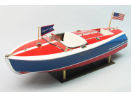 16ft Chris-Craft Painted Racer (1263) - 5501734