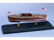Chris-Craft Barrel Back 1/24th (1705) - 5501810