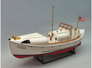 USCG 36500 36  Motor Lifeboat Kit(1258) - 5501816