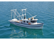 36  Rusty the Shrimp Boat (1271) - 5501860