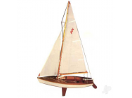 Lightning Sailboat Kit (1110) - 5501750