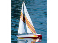 Huson 24 Sailboat Kit (1117) - 5501752