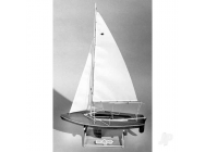 Snipe Sailboat Kit (1122) - 5501756