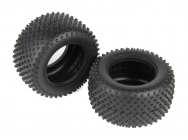 Rear Tire (Conquest 10ST) - HLNA1066