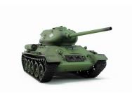 1:16 Russian T-34/85 1944 Tank (2.4GHz+Shooter+Smoke+Sound) - 4400717