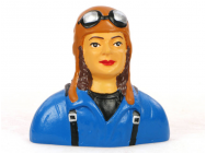 Pilot Sports Girl (Painted) P67 - 5508443