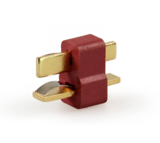 T-Style Male Connector (5) - 4409252