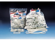 75mm (3.0ins) Rubber Bands (17 x 10) - 5507903