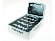 Milliput Black (10) - 5525164