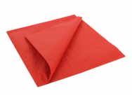 Reno Red Lightweight Tissue Covering Paper, 50x76cm, (5 Sheets) - 5525205