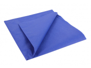 Fighter Blue Lightweight Tissue Covering Paper, 50x76cm, (5 Sheets) - 5525207