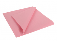 Reconnaissance Pink Lightweight Tissue Covering Paper, 50x76cm, (5 Sheets) - 5525215