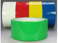 Bullet Green Trim Tape (50mm) - 5523621