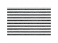 97401 Corrugated Siding, (1/200), N-Scale, (2 per pack) - JTT97401