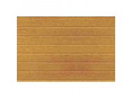 97411 Wood Planking, 1/100, HO-Scale, (2 per pack) - JTT97411