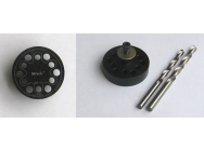 Guide percage DLE 111 - DLE 222 - MIR-K-008