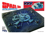 1:3200 Space 1999 Moon Base Alpha - MPC803