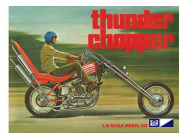 1:8 Thunder Chopper Motorcycle - MPC835