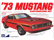 1:25 1973 Ford Mustang - MPC846