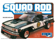 1:25 1979 Chevy Police Car - MPC851