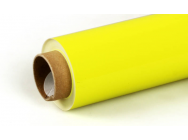 10m Oracover Fluorescent Yellow (31) - 5524131