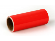 Oratrim Roll Fluorescent Red (21) 9.5cm x 2m - 5523427