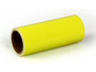 Oratrim Roll Fluorescent Yellow (31) 9.5cm x 2m - 5523430