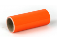 Oratrim Roll Fluorescent Orange (64) 9.5cm x 2m - 5523437
