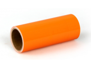 Oratrim Roll Fluorescent Signal Orange (65) 9.5cm x 2m - 5523444