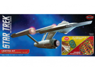 1:350 Star Trek U.S.S. (Light Kit) - MKA007