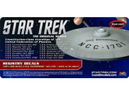 1:350 Star Trek U.S.S Enterprise Registry - MKA010