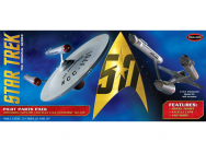 1:350 Star Trek TOS U.S.S. Enterprise Pilot Parts Pack - MKA018